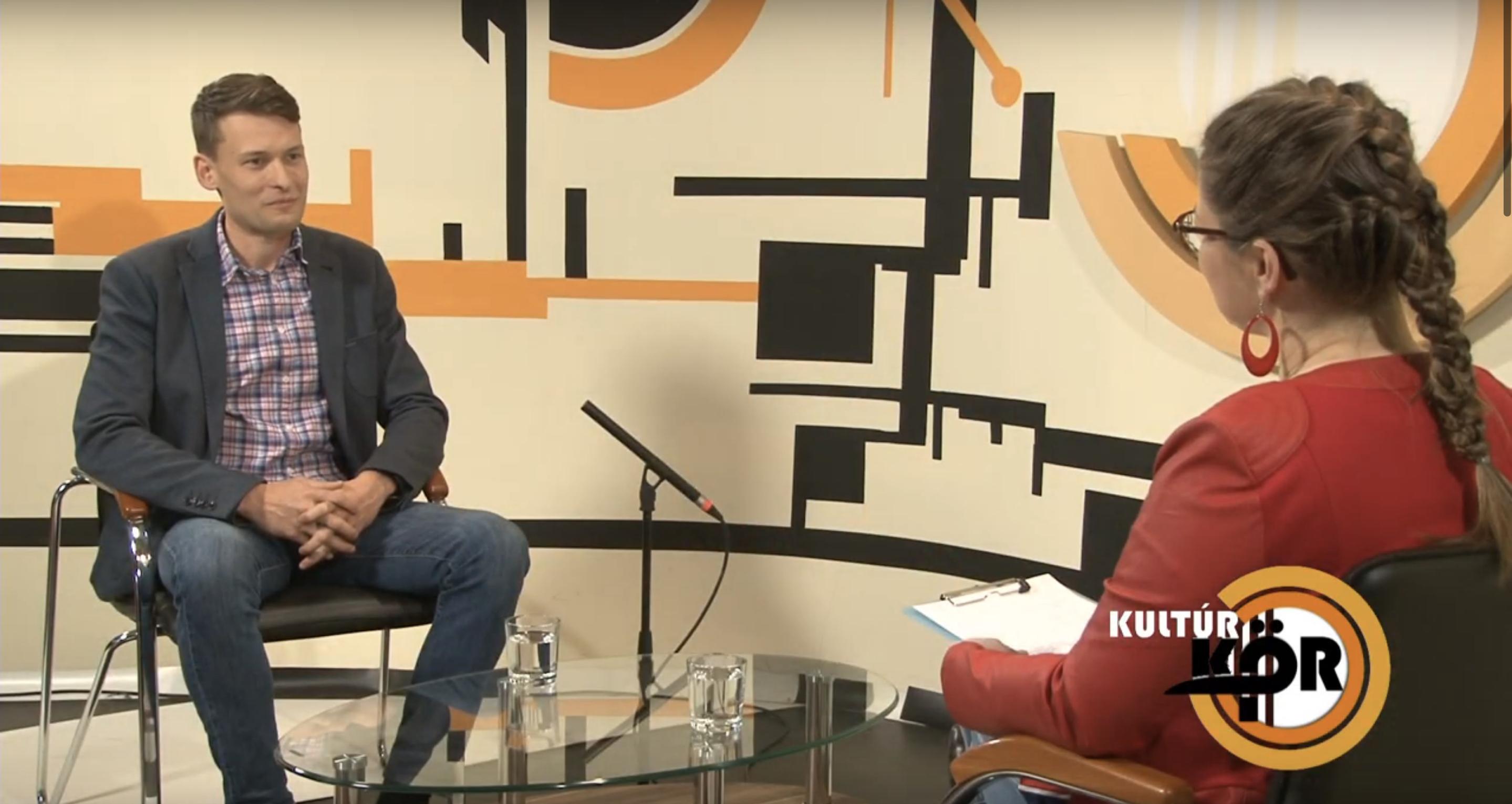 KultúrKör - Zalaegerszegi TV